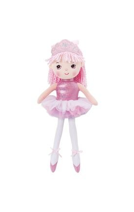 2842 boneca princesa bailarina detalhe02