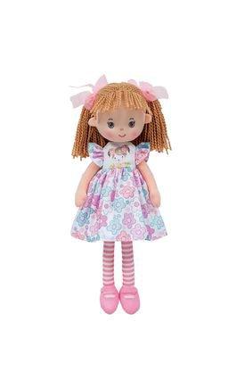 8142 boneca florinha