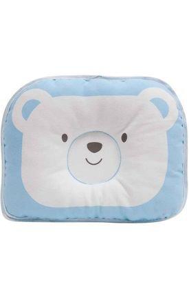 10723 travesseiro para bebe urso azul