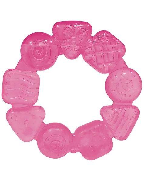 mordedor multiformas rosa buba 7230 frente