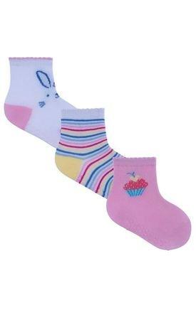 pimpolho kit 3 meias pimpolho 6 a 12 meses amarelo branco rosa 8202 1186597 1 zoom