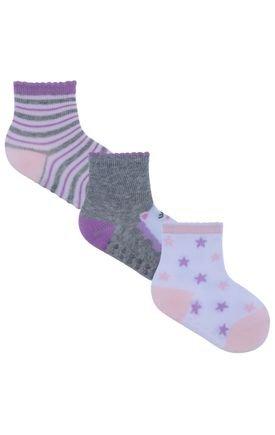pimpolho kit 3 meias pimpolho 6 a 12 meses cinza branco rosa 8199 5715597 1 zoom