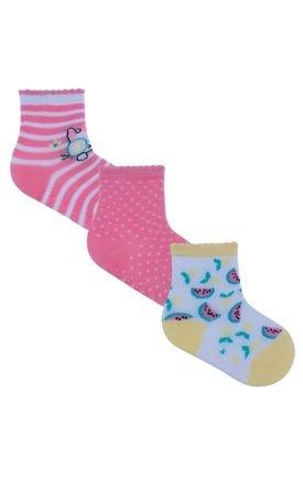 pimpolho kit 3 meias pimpolho 6 a 12 meses listras branco rosa 8201 7186597 1 zoom