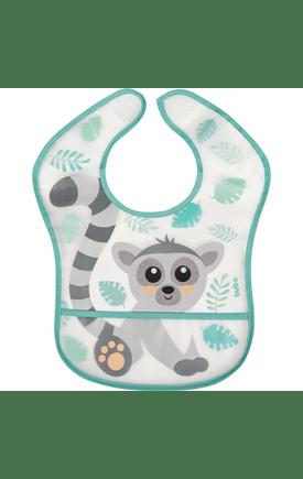 13235 babador com bolso lemure 00